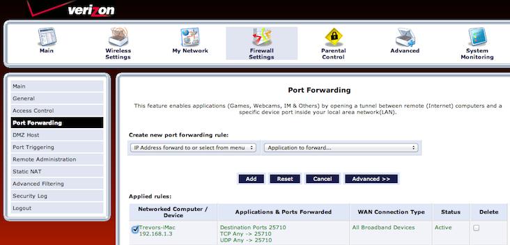 LackeyCCG - Tutorial: The Proxy Server